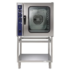 CROSSWISE CONVECTION ELECTROLUX