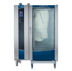 Cuptor gastronomic pe gaz AIR O STEAM TOUCHLINE cu 20 tavi GN 2/1