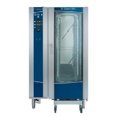 Cuptor gastronomic AIR O CONVECT electric 20 tavi GN 1/1