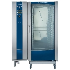 Cuptor gastronomic AIR O CONVECT electric 20 tavi GN 2/1