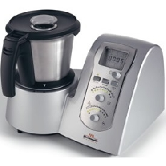 Thermal blender Minicooker
