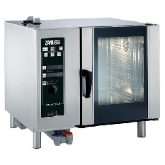 Cuptor gastronomic electric EasySteam B cu 6 tavi GN 1/1
