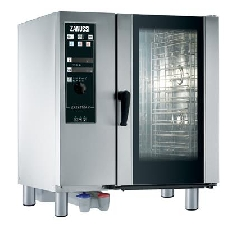 Cuptor gastronomic electric EasySteam B cu 10 tavi GN 1/1