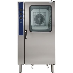 Cuptor gastronomic Crosswise 20 tavi GN2/1, electric