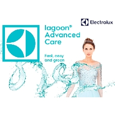 CURATATORIE ECOLOGICA (WET-CLEANING) lagoon® Advanced Care
