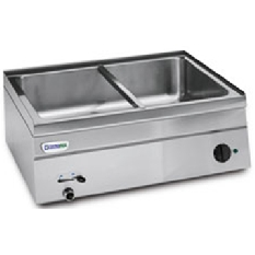 Bain Marie TOP - electric