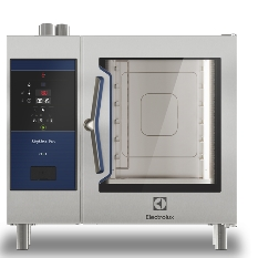 Cuptor gastronomic electric SkyLine Pro 6 tavi GN 1/1