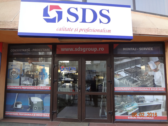 SDS Group Iasi